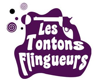 Logo Tontons Flingueurs