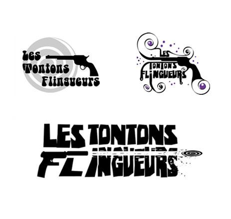 Logo émission télé