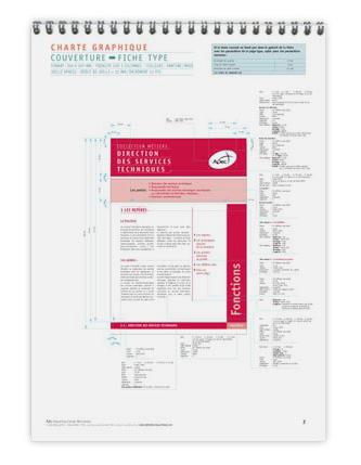 Charte graphique Apec